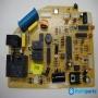 Placa Eletronica Evaporadora Komeco Modelo Lts Capacidades 07.000 Ate 09.000 Btu Qce G2
