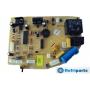 Placa Eletronica Evaporadora Komeco Modelos Kos, Bzs Capacidade 07.000 Ate 09.000 Btu