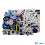 Placa Eletronica Evaporadora Lg Modelo S4nq12ja3ad
