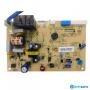 Placa Eletronica Evaporadora Lg Modelo Tsnc092jba0 Com Trafo - Versao Jba