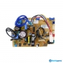 Placa Eletronica Evaporadora Lg Modelos Amnw07, Amnw09, Amnw12, Amnw18, Amnw24, Ms07sq, Ms09aww