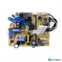Placa Eletronica Evaporadora Lg Modelos Tsnc09, Tsnc12
