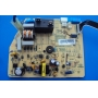 Placa Eletronica Evaporadora Lg Modelos Tsnc1825ma1, Tsnc1825ma2, Tsnc1825ma3 Com Trafo