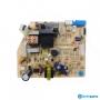Placa Eletronica Evaporadora Lg Modelos Tsnh122yju0, Tsnh122yju0 - Com Transformador