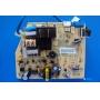 Placa Eletronica Evaporadora Lg Modelos Tsnh2425da1, Tsnh2425ma1 Com Transformador