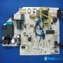 Placa Eletronica Evaporadora Midea Elite Modelos Mse-18hr, Mse1-18hr