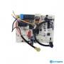 Placa Eletronica Evaporadora Midea Liva Modelo 42mfqa18m5 Quente Frio