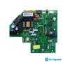 Placa Eletronica Evaporadora Midea Modelo Msc-09hrn1 - Eco Inverter