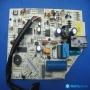 Placa Eletronica Evaporadora Midea Modelos Mse, Msw1 Capacidades 07.000 Ate 09.000 Btu, Ms2e1-18cr, Ms3e-27cr