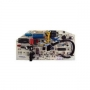 Placa Eletronica Evaporadora York Modelo Tlka Adk Capacidade 12.000 Btus