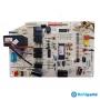Placa Eletronica Evaporadora York Modelo Yhkc24fs Adg