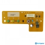 Placa Receptora York Modelos Mcc09n, Mch09n, Mcc12n, Mch12n, Mcc18n, Mch18n, Mcc25n, Mch25n, Gkyr22 - Piso Teto