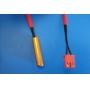 Sensor Serpentina Evaporadora Lg Modelos Arnu Capacidades 07.000 Ate 42.000 Btu, Cbn36, Crnu36, Crnu42