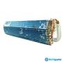 Serpentina Evaporadora York Modelos Yhec Capacidade 24.000 Btu Adg