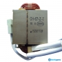 Transformador Condensadora Toshiba Modelo Ch-57 L=10mh, 16a