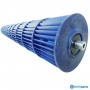 Turbina Evaporadora Consul Modelos Bbr22, Cbe22, Cbf22, Cbi18, Cbi22, Cbj18, Cbj22, Cbu22, Cbv22, Cbw22