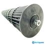 Turbina Evaporadora Komeco Modelos Kos18fc3hx/lx E Yks18fcag1 Capacidade 18.000 Btu
