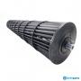 Turbina Evaporadora York Modelos Yhec07fs-adg, Yhkc07fs-adg