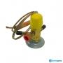 Válvula Expansão Termostatica Sporlan Com Equalização Entrada 1/4 Modelo Y1150-efve 1/5 Hp