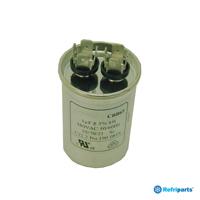 Capacitor 3 Mf 380v