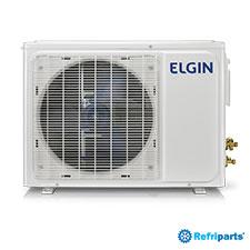 Condensadora Elgin 9.000 Btu Modelo Hlfe09b2nb - 220/01 - R-410 - Fixo Frio