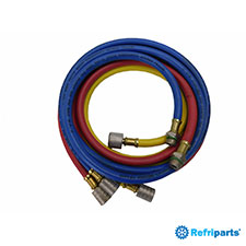 Conjunto Mangueira 150cm R134 Ga360 Gitta