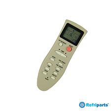 Controle Remoto Komeco Modelos Kot09fc G1, Kot12fc G1