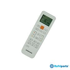 Controle Remoto Samsung Max Plus E Smart Inverter Modelos As, Asv, Aq, Aqv Capacidade 09.000 Ate 24.000 Btu
