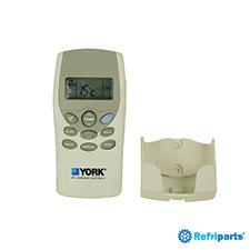 Controle Remoto York Hidronico Modelo Hhh25p17c