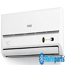 Evaporadora Consul 9.000 Btu Modelo Cbj09cbbna - R-410 - Inverter - Quente Frio