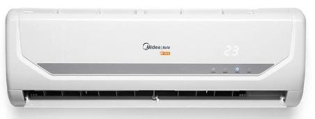 Evaporadora Midea 9.000 Btu Modelo 42vfca09m5 - 220/01 - Inverter - Frio