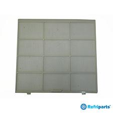 Filtro Ar Condicionado Hitachi Modelos Rkp020b, Rkp020bh, Rkp025b, Rkp025bh