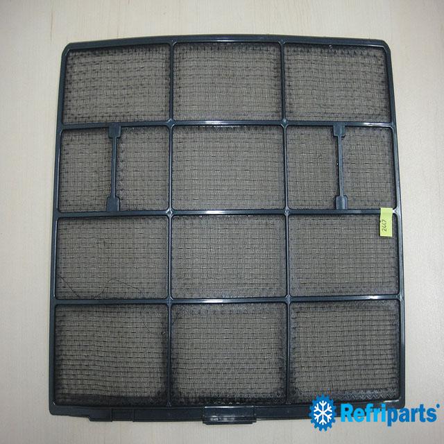 Filtro Ar Condicionado Komeco Modelo Kos 12.000 Btu Fc/qc , M2s 18.000 Ate 24.000 Btu Fc G1