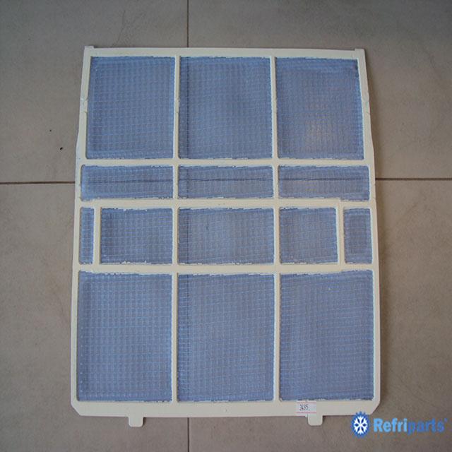 Filtro Ar Condicionado Komeco Modelos Kos,bzs,mxs,abs12 Fce Qce G1