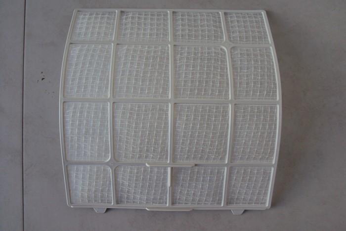 Filtro Ar Condicionado Lg Modelos Amnw 7.000 Asnq E Asnw 9.000 Ms 7.000 Btus