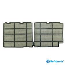 Filtro Ar Condicionado Lg Modelos Tsnc Capacidadades 07.000 Até 12.000 Btu Conjugado
