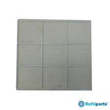 Filtro Ar Condicionado Lg Modelos W092ca, Wge076, Wge106, Wgm076, Wgm106