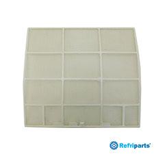 Filtro Ar Condicionado Midea Modelos 42mlqb12m5, 42mkca12m5, 42lucc12c5, 42luqc12c5, 42mlcb12m5, 42mkqa12m5