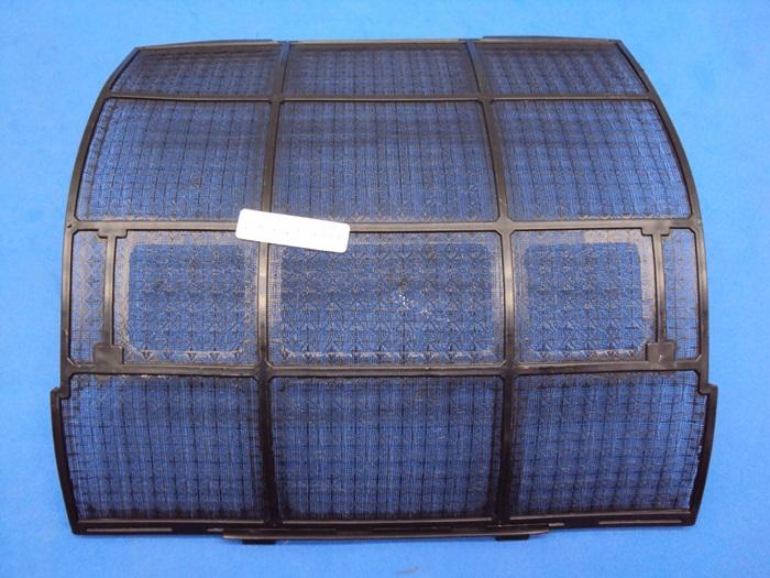 Filtro Ar Condicionado Midea Modelos Ms2g 24hr, Msw 12cr, Msw 12hr, 42mwqa07m5, 42mwqa09m5