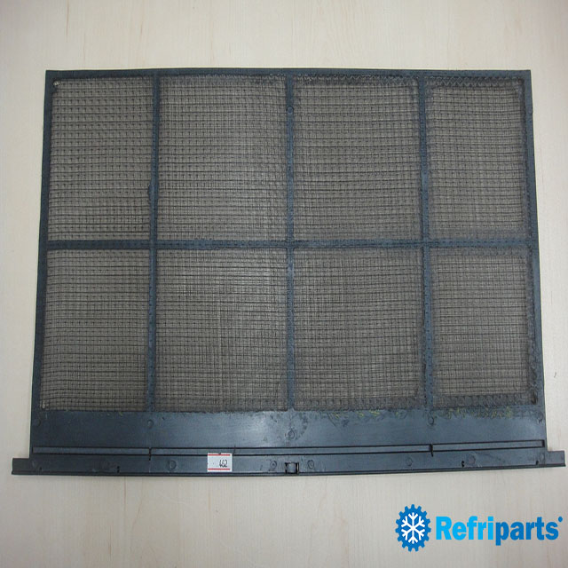 Filtro Ar Condicionado York Modelo Mh 35c