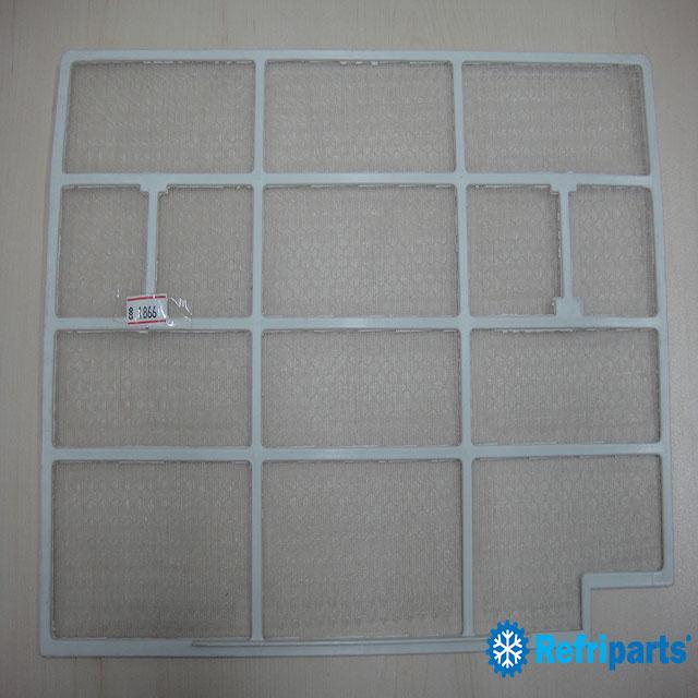 Filtro Ar Condicionado York Modelos Tlea07, Tlea09, Tlka07, Tlka09 - Lado Esquerdo