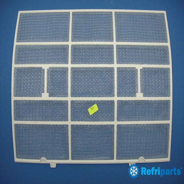 Filtro Ar Condicionado York Modelos Tlea18fs Adk, Tlea18fs Adr, Tlka18fs Adk, Tlka18fs Adr