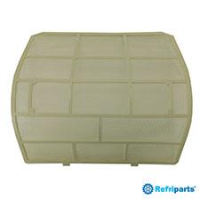 Filtro Ar Condicionado York Modelos Yhec09fs-adg, Yhkc09fs-adg, Yhec12fs-adg, Yhkc12fs-adg