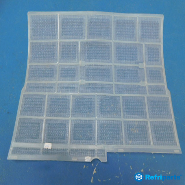Filtro Ar Condicionado York Modelos Yhec24fs Adg, Yhkc24fs Adg