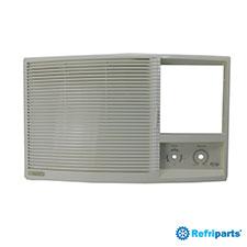 Frente Plastica Ar Condicionado Janela Elgin Modelos Eaq-18000, Erq-18000 Quente Frio