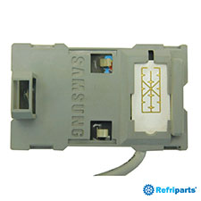 Ionizador De Ar Samsung Modelos Aq09, Aq12, Aqv12, As09, As12, Ar12, As18