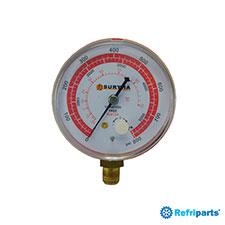 Manômetro De Alta Suryha Para Gás R410a
