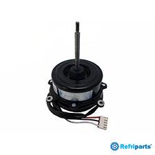 Motor Ventilador Condensadora Elgin Modelos Hvfe09b2ia, Hvqe09b2ia