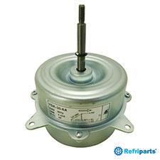 Motor Ventilador Condensadora Komeco Modelos Abs/lts/mxs07-09fce/qce, Bzs07-09fc/qc, Kos07-09fcg2p, Kohe12qc1hx E Yks09fcg1
