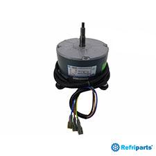 Motor Ventilador Condensadora Komeco Modelos Kop36fc, Kop36qc